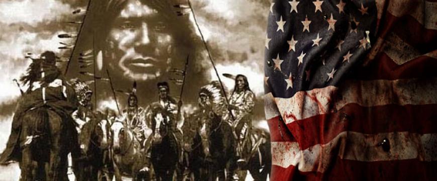 Indiánírtás - Az amerikai elnök börtönbe került