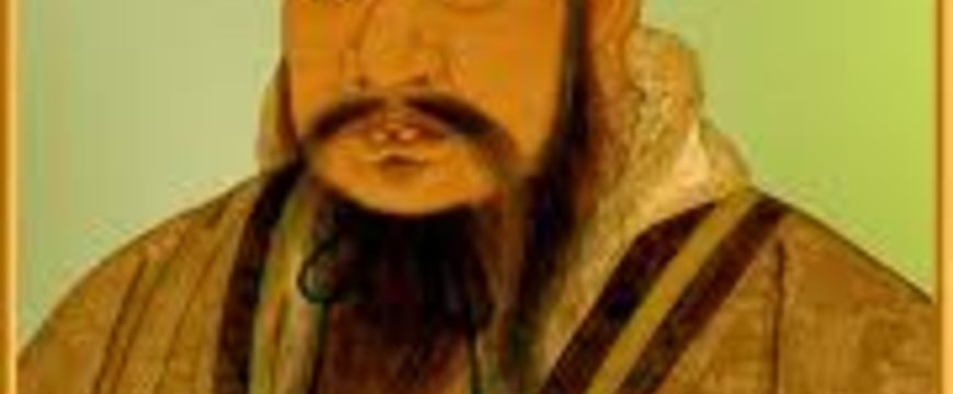3aec17af37 Antidogma - Konfucius: az örökifjú klasszikus | www.flagmagazin.hu