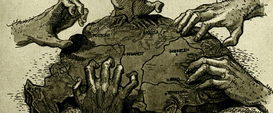 Trianon és a harmadik világháború