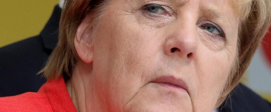 Merkel: Magyarország megtévesztette a migránsokat