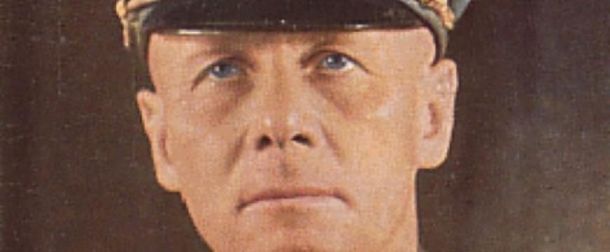 Rommel az egyetemen