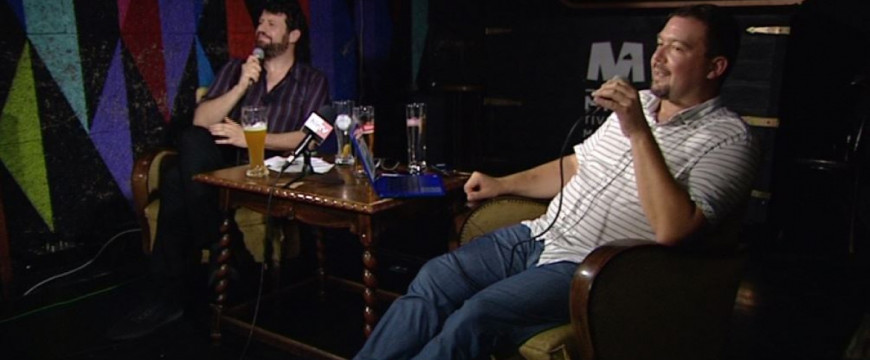 A nagy Puzsér-Huth NER vita! (videó!)
