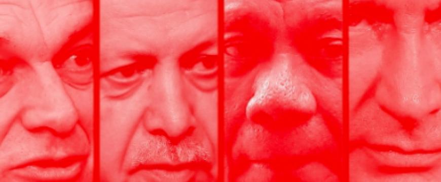Újabb Orbán-Putyin-Duterte-Erdogan címlap