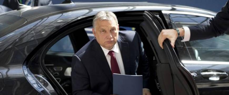"""""""Orbán Viktor megkerülhetetlen politikus az EU-ban"""""""