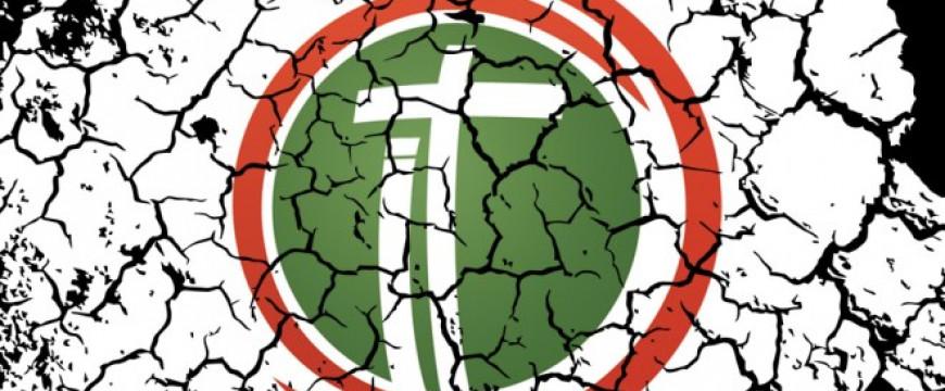 A Jobbik gyakorlatilag megszűnt