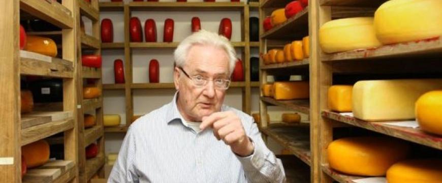 Boldogtalanok a sajtkészítők
