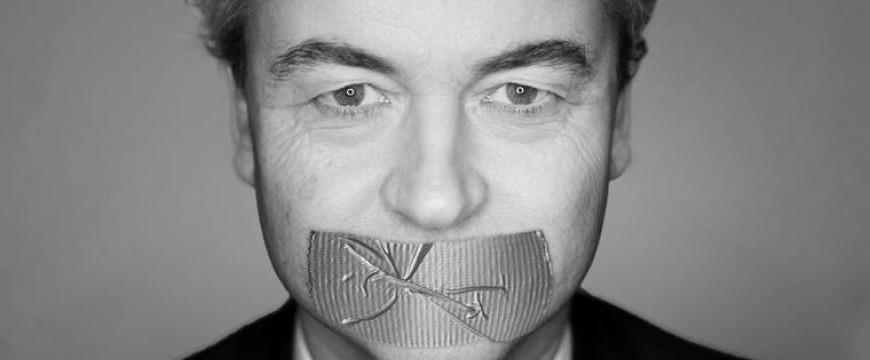 Muszlim ukáz a Twitternek: le kell tiltani Wilderst!