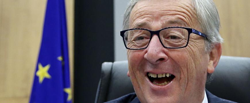 Junckerék mulatsága