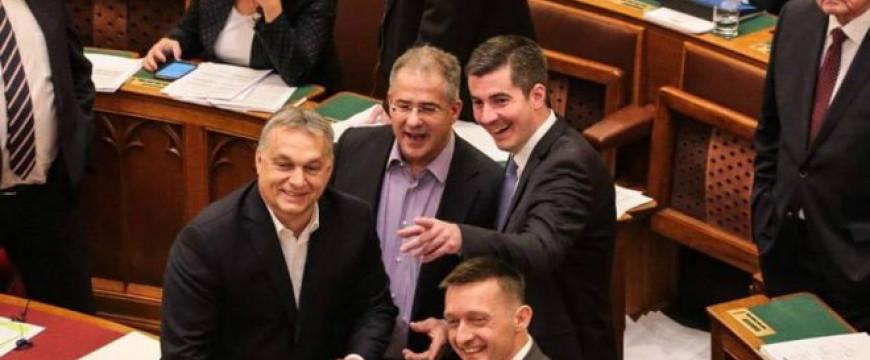 Az ellenzék sikeresen megbénította az ellenzék működését