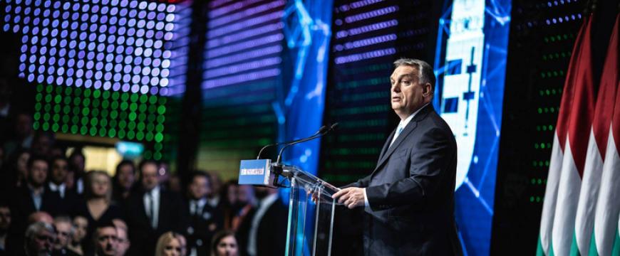 A magyarok ismét döntöttek - Orbán Győzött!