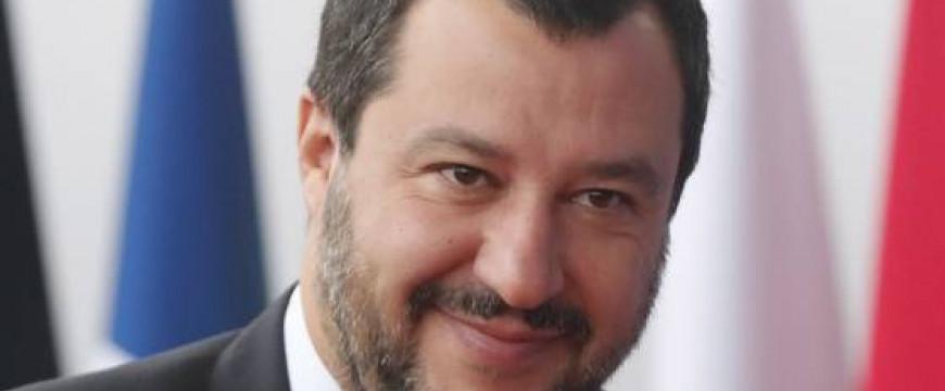 Salvini Magyarország őszinte híve