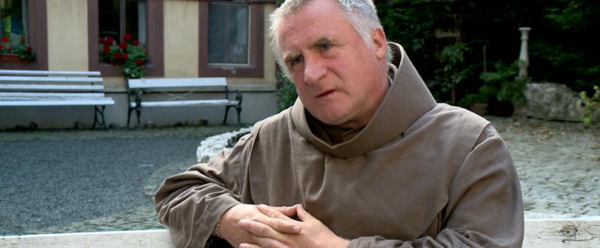 Böjte Csaba javaslata Ferenc pápának