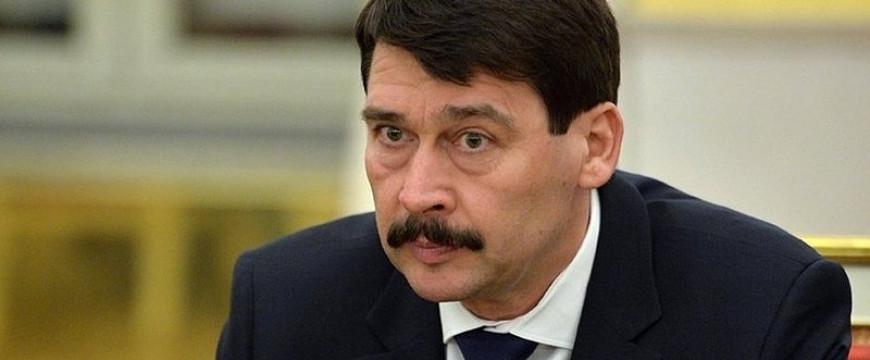 Áder is keményen odacsapott a románoknak - VIDEÓ!