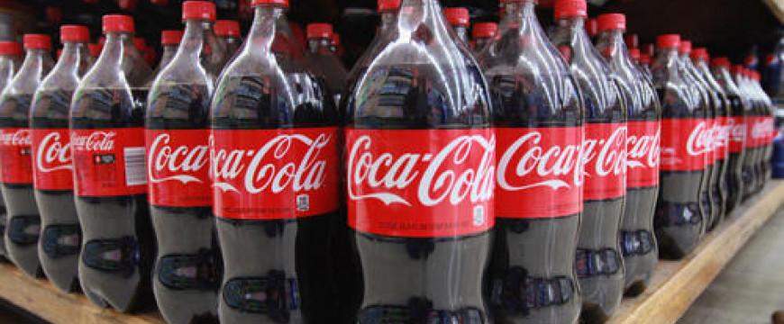 Néhány mondat a Coca Cola hisztiről