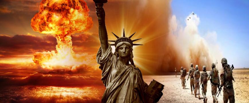 Amerika álszent háborúi