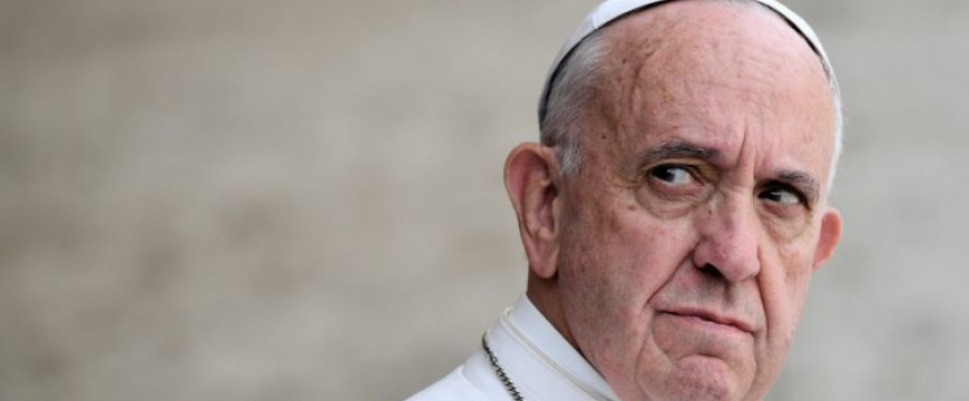 Igazából van-e pápánk?