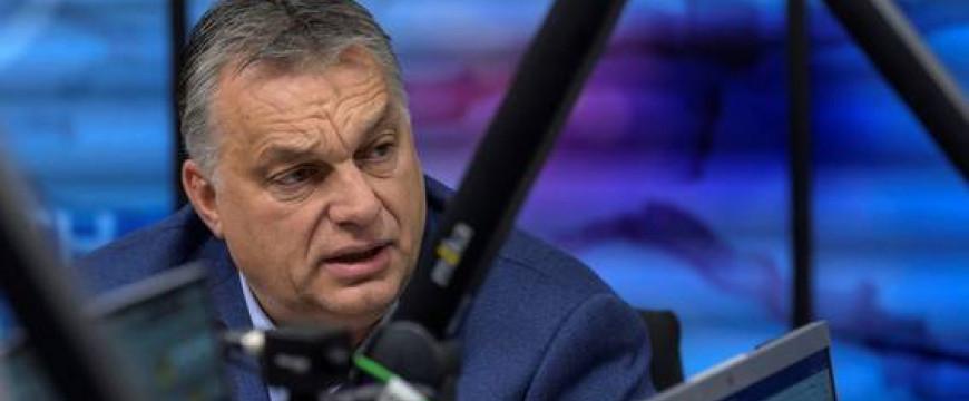 Orbán Viktor: Magyarország felkészült a koronavírus-járvány kezelésére