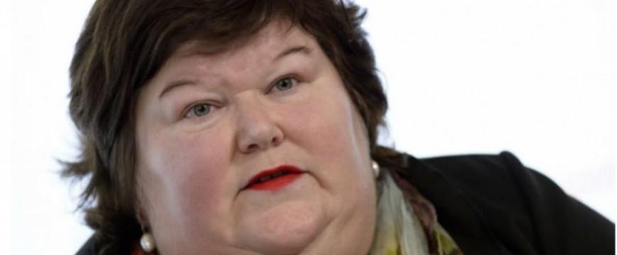 Bayer Zsolt: Maggie a miniszter