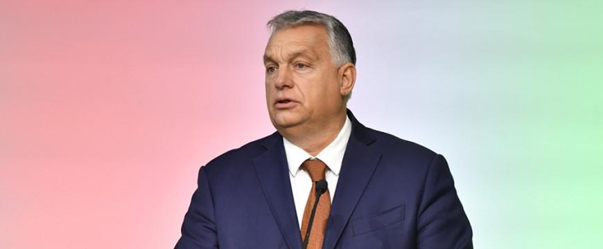 Itt van a legjobb helyen a közpénz Orbán Viktor szerint