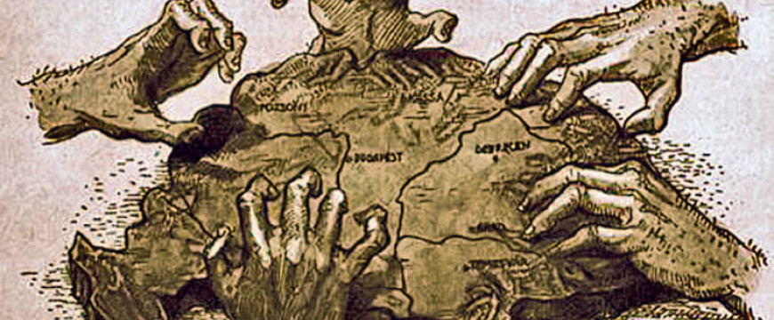 A Nemzeti Összetartozás naptára 1920-2020