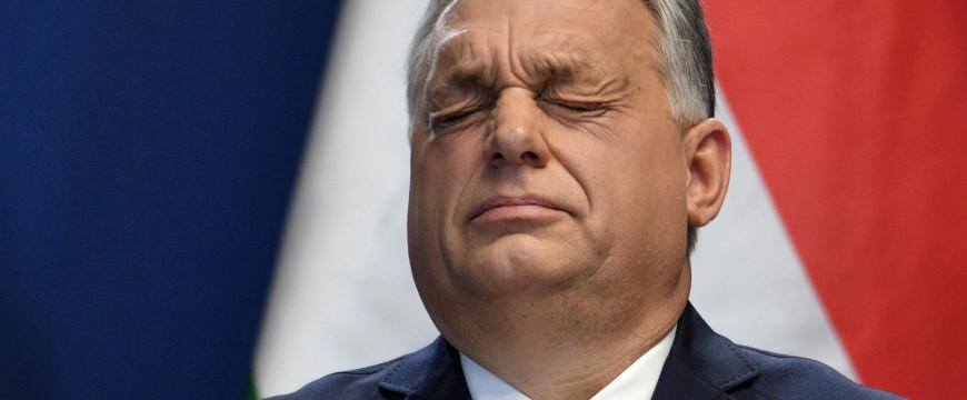 Orbán Viktornak nem kell aggódnia