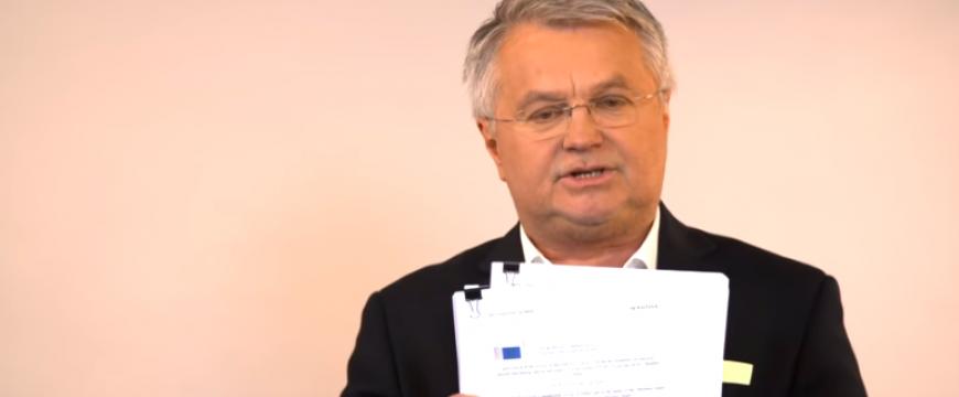 Hazudott Brüsszel a vakcinaszerződésekről? – Íme a dokumentumok!