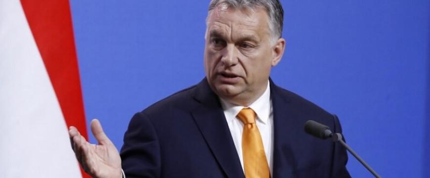 Orbán Viktor: lesújtó a magyar baloldal romlottsága