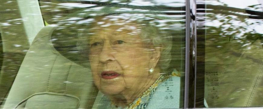 Ez fog történni, ha meghal II. Erzsébet királynő – kiszivárgott a titkos terv