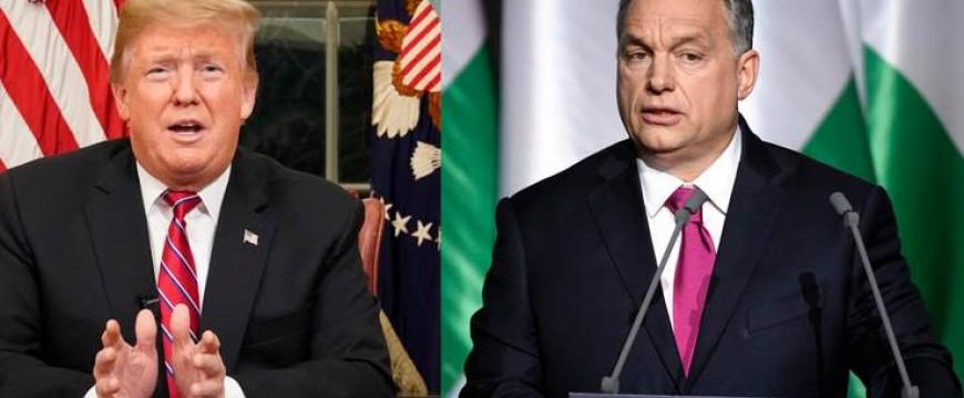 Jeff Sessions: Trump elnök csodálta Orbán kormányfőt