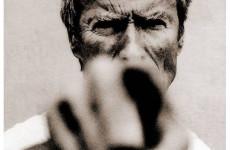 Fotó: Anton Corbijn: Clint Eastwood, 1994 © Anton Corbijn