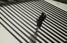 Fotó: Alexander Rodchenko: Lépcsők, 1930 © Museum Moscow House of Photography / Multimedia Art Museum, Moscow